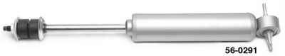 Shock Absorbers ... Driving Control, Even Ride and Performance Handling