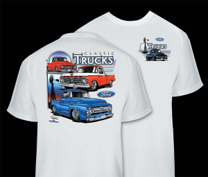 Ford Classic Trucks T-Shirt