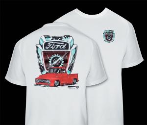Ford F100 T-Shirt