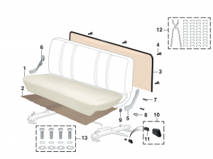Seat Components