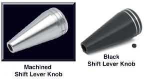 Billet Shift Lever Knobs