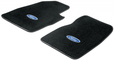 Logo Floor Mats Protect Your Carpet