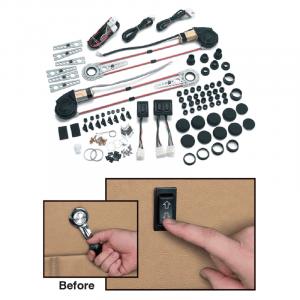 Power Window Kit