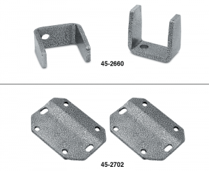 Axle Flip Kit