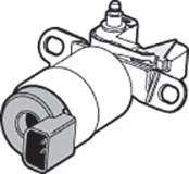 Shiftlock Actuator Switch