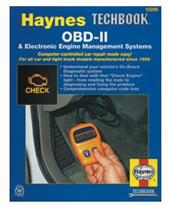 1995-on OBD-II Techbook