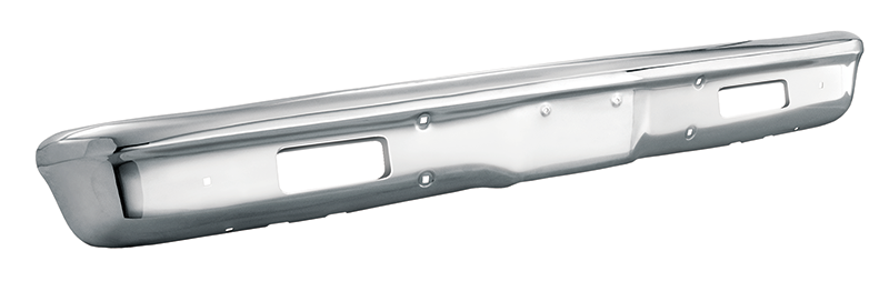 1971-72 Front Bumper for Chevrolet