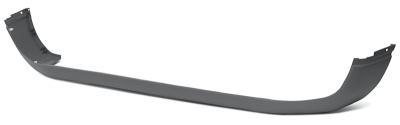 1994-02 Front Bumper Lower Trim Cap-Gray
