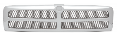 1994-02 Grille Assembly