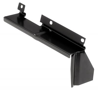 1979-87 Bedside Shield-Rear Shortbed
