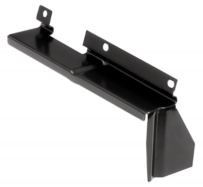 1979-91 Bedside Shield-Rear