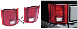LED Tail Light Set