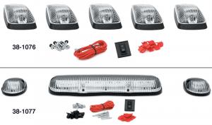 LED Cab Roof Light Kit