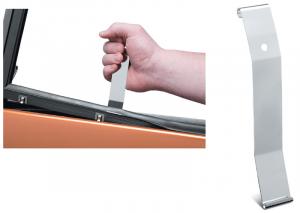 Belt Molding Remover