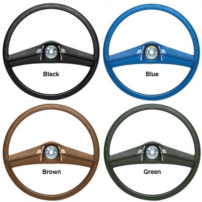 1969-72 Steering Wheels-15 Inch