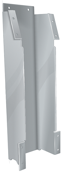 Fuel Filler Neck Cover