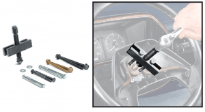 Steering Wheel Puller
