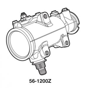 Remanufactured Steering Gear