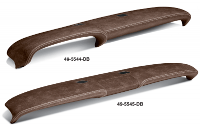 LMC Signature Series Dash Pads from