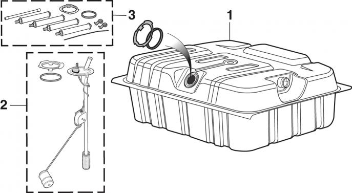 1997 ford f 250 rear fuel tank wiring diagram 38 gallon extra capacity rear mount gas tank  extra capacity rear mount gas tank