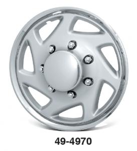 Chrome Wheel Cover