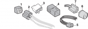 Relays and Flashers