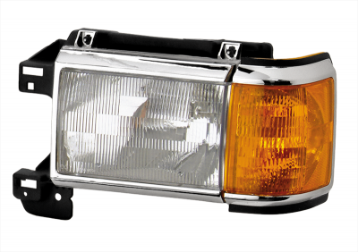 1987-91 Headlight Assembly