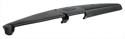 1980-86 Dash Pad-Black