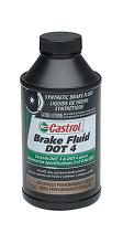 Castrol Brake and Clutch Fluid