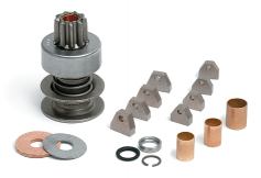 Starter Repair Kit Saves You Time and Money