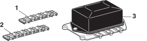Electrical Junction Blocks