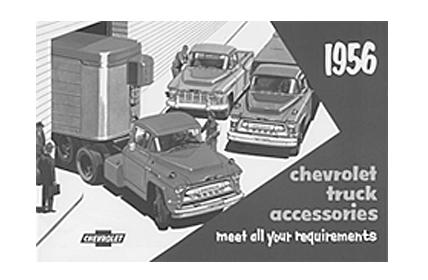 Accessory Brochures