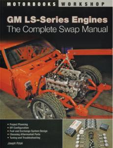 LS Series Engine Swap Manual