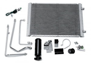 Custom Air Conditioning Upgrade Kit