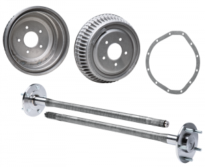 Rear Axle Conversion Kit