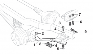 Auxiliary Leaf Spring