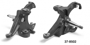 Drop Spindle Sets … Lower Your Truck and Convert to Disc Brakes