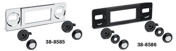 Custom Mounting Kits for RetroSound Radios