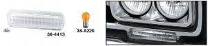 GMC Custom Parklight Sets
