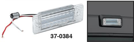 LED Cargo Lamp
