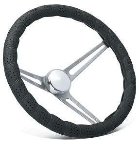 Deluxe Steering Wheel Cover