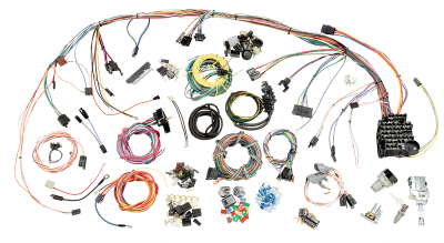 1969-72 Wiring Harness