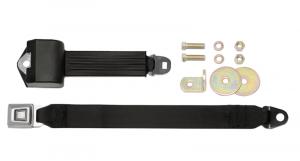 1967-72 Lap Seat Belts