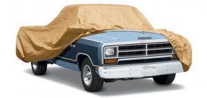 LMC 3000 Truck Cover
