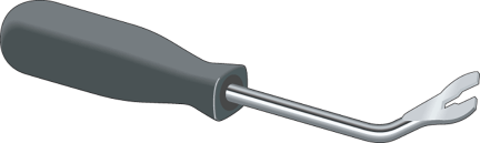 Fastener Removal Tool