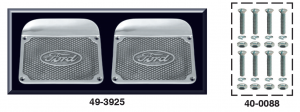 Stepside Aluminum Step Plates … For a Touch of Class