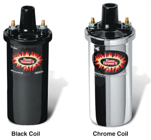 Flame-Thrower II™ 45,000 Volt 0.6 Ohm Coil