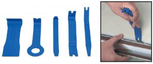 Panel and Trim Removal Tool Set