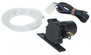 Universal Windshield Washer Pump