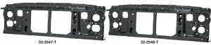 Radiator Core Supports